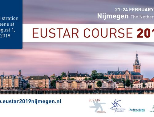 EUSTAR educational course